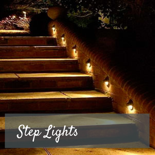 STEP LIGHTS