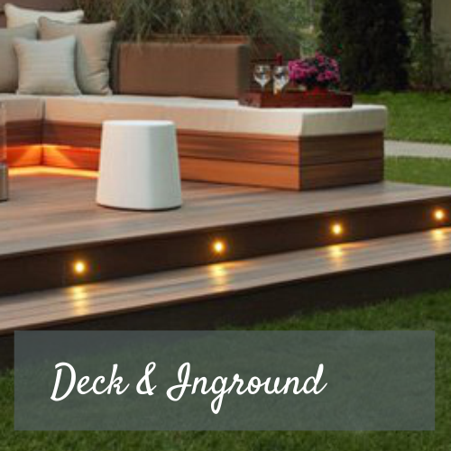 DECK & INGROUND